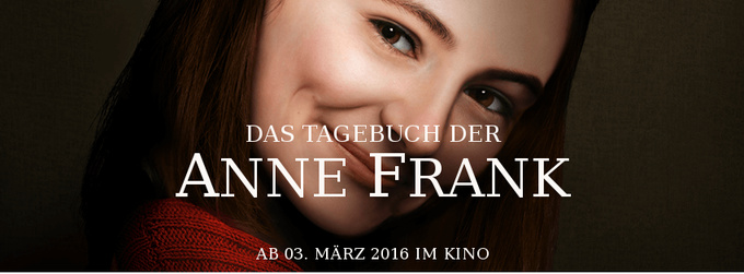 anne frank film 2019 stream