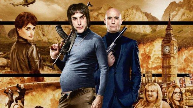 Der Spion Und Sein Bruder Ganzer Film
